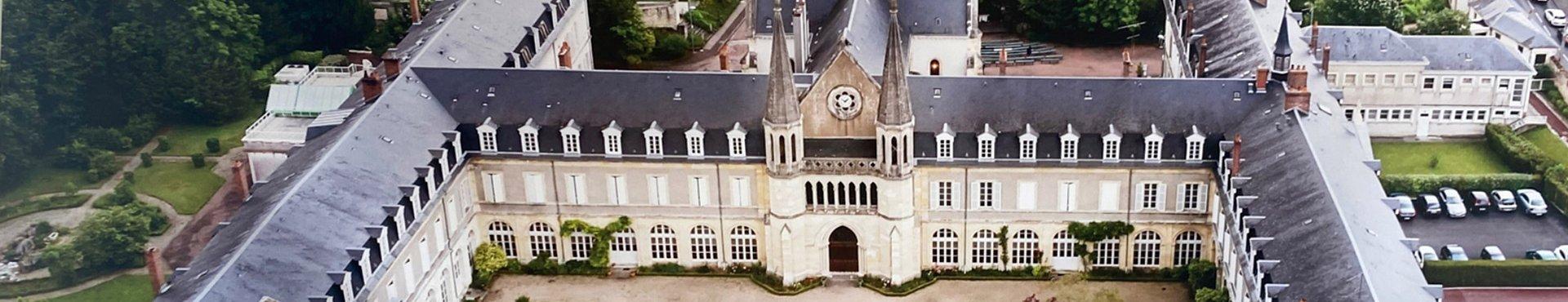 Photo du sanctuaire