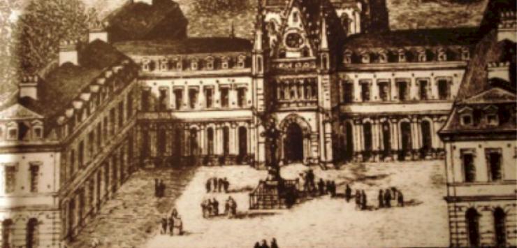 projet du XIXe siècle